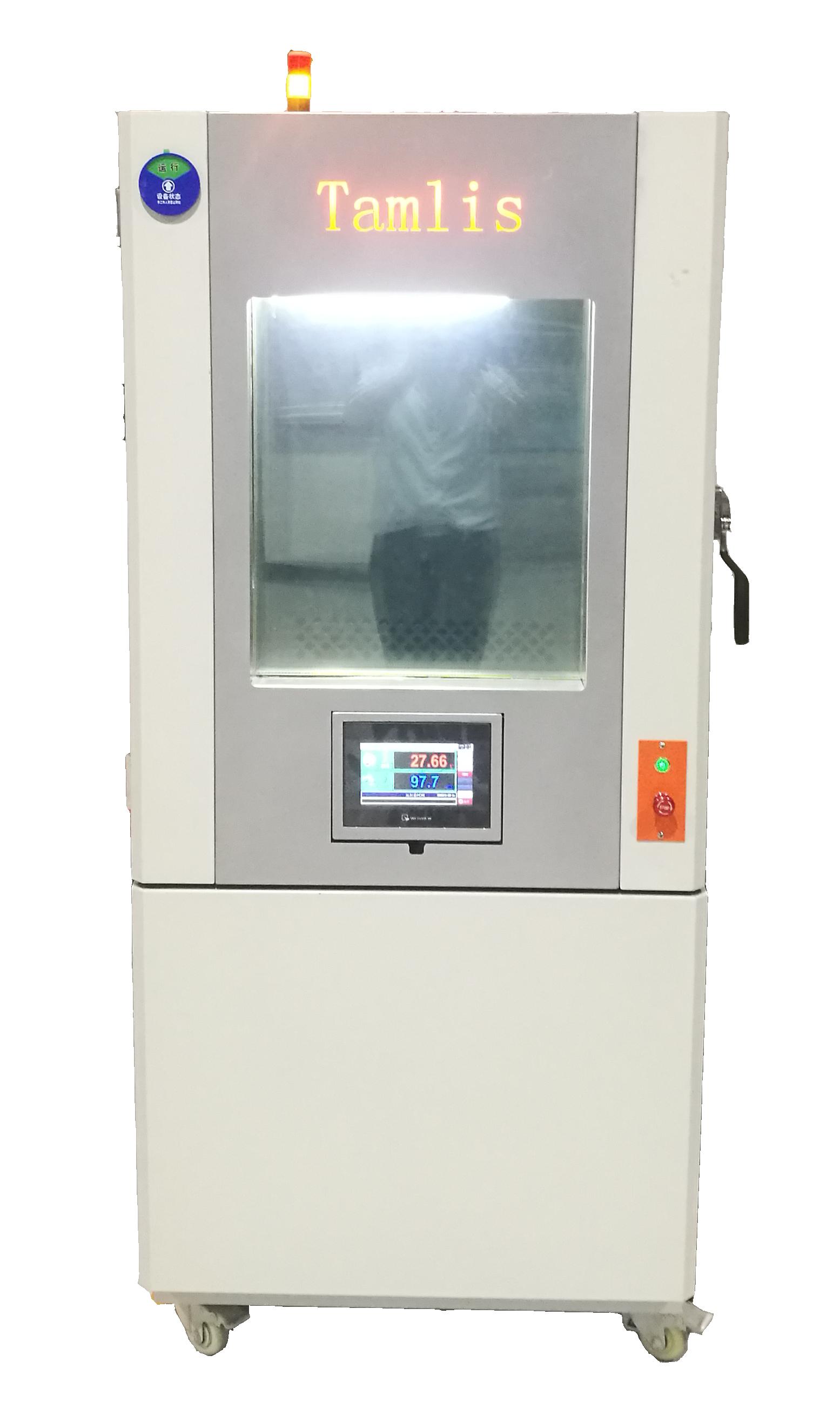 恒温恒湿箱压缩机异常解决方案